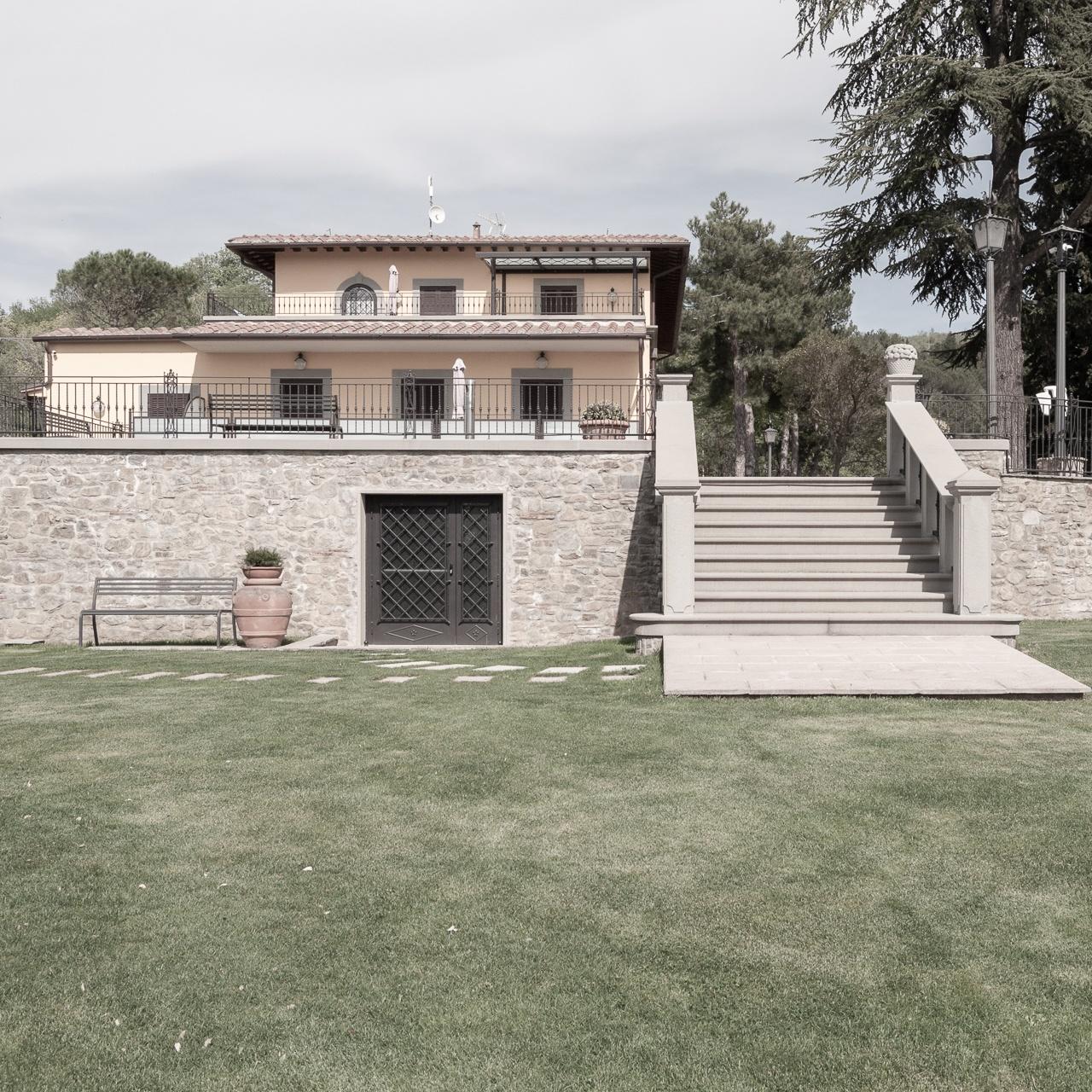 Villa Ghiandai